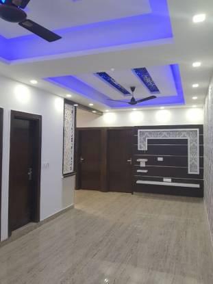 1400 sqft, 3 bhk BuilderFloor in Builder Project Shakti Khand, Ghaziabad at Rs. 58.7500 Lacs