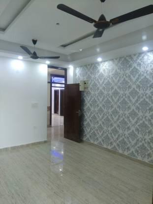 1200 sqft, 2 bhk BuilderFloor in Builder Project Niti Khand, Ghaziabad at Rs. 52.0000 Lacs