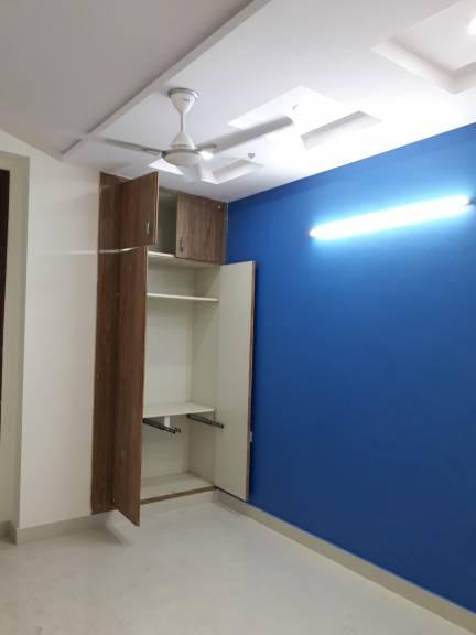 1375 sqft, 3 bhk BuilderFloor in Builder Project Niti Khand, Ghaziabad at Rs. 62.0000 Lacs