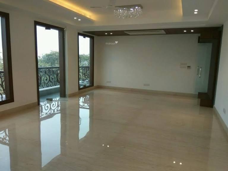 2700 sqft, 4 bhk Apartment in Builder Project Saket, Delhi at Rs. 4.0000 Cr