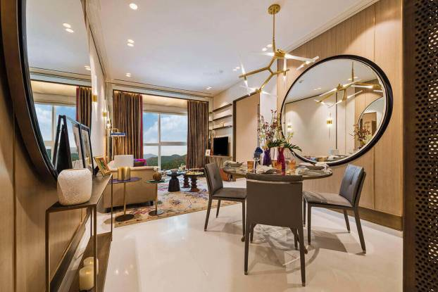 1458 sqft, 2 bhk Apartment in Piramal Revanta Mulund West, Mumbai at Rs. 2.2000 Cr