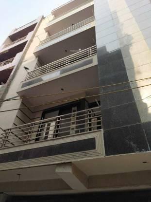750 sqft, 3 bhk BuilderFloor in Builder Project Dwarka Mor, Delhi at Rs. 35.0000 Lacs