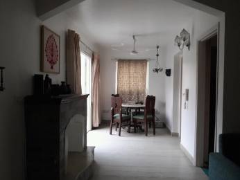 1500 sqft, 2 bhk Apartment in Builder Project Defence Colony, Delhi at Rs. 70000