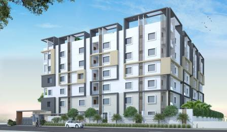 1945 sqft, 3 bhk Apartment in Builder Project LB Nagar, Hyderabad at Rs. 1.4000 Cr