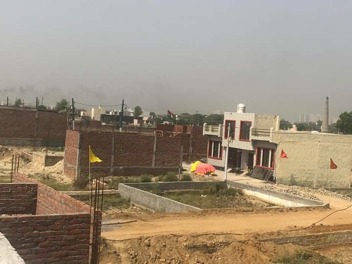 720 sqft, Plot in Prime City 3 Sector 10 Noida Extension, Greater Noida at Rs. 10.0000 Lacs