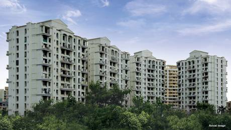 615 sqft, 1 bhk Apartment in Puraniks Aldea Anexo Baner, Pune at Rs. 40.0000 Lacs