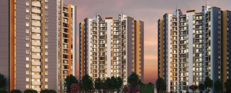 950 sqft, 2 bhk Apartment in Shapoorji Pallonji Joyville Phase 2 Hinjewadi, Pune at Rs. 50.0000 Lacs