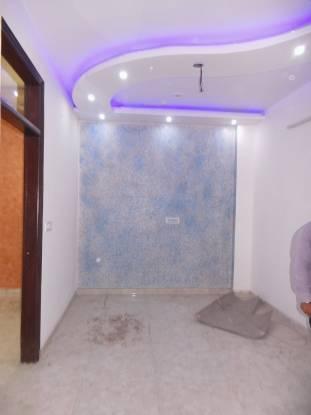 459 sqft, 2 bhk BuilderFloor in Neev Neev Residency Uttam Nagar, Delhi at Rs. 21.0000 Lacs