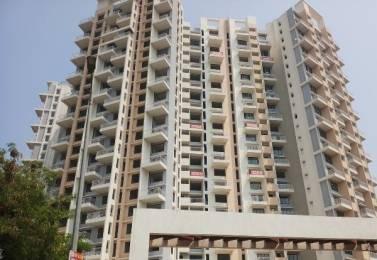 1100 sqft, 2 bhk Apartment in Mahindra Antheia Pimpri, Pune at Rs. 72.0000 Lacs