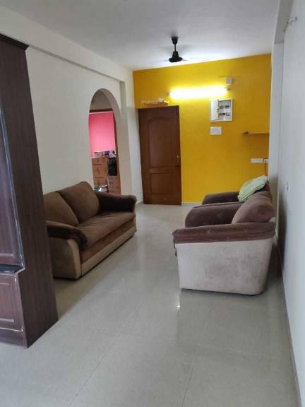 1175 sqft, 3 bhk Apartment in Builder Project Perungudi, Chennai at Rs. 80.0000 Lacs