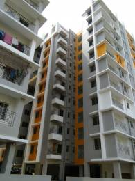 944 sqft, 2 bhk Apartment in Citadel Silver Space Madhyamgram, Kolkata at Rs. 32.3320 Lacs