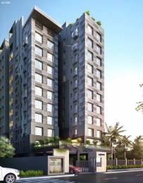 962 sqft, 2 bhk Apartment in Primarc Allure Tangra, Kolkata at Rs. 49.5400 Lacs