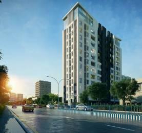 890 sqft, 2 bhk Apartment in Shree Krishna Ashrey Kankurgachi, Kolkata at Rs. 97.5200 Lacs