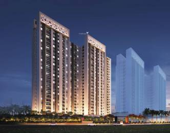 1185 sqft, 3 bhk Apartment in Rishi Pranaya Phase I Rajarhat, Kolkata at Rs. 61.0000 Lacs