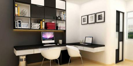 2850 sqft, 2 bhk Apartment in Ambuja Utalika Luxury Mukundapur, Kolkata at Rs. 2.3000 Cr