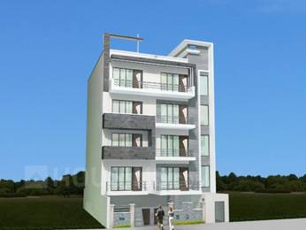 600 sqft, 1 bhk Apartment in Builder Project Sector 48, Gurgaon at Rs. 13.0000 Lacs
