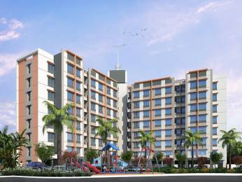 513 sqft, 1 bhk Apartment in Builder Project Kothrud, Pune at Rs. 79.0600 Lacs