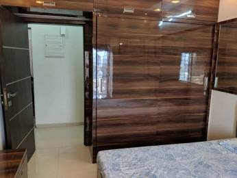 525 sqft, 1 bhk Apartment in Rajesh Raj Garden Kandivali West, Mumbai at Rs. 95.0000 Lacs