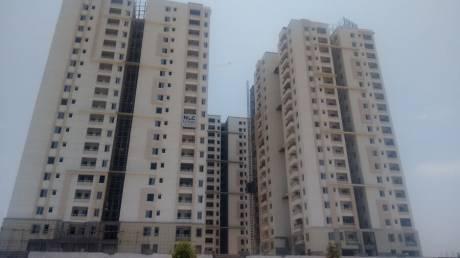2540 sqft, 4 bhk Apartment in NCC NCC Urban One Kokapet, Hyderabad at Rs. 1.6500 Cr