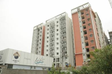 1250 sqft, 2 bhk Apartment in Janapriya Lake Front Sainikpuri, Hyderabad at Rs. 45.0000 Lacs