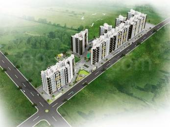 877 sqft, 2 bhk Apartment in Pristine Greens Phase II Moshi, Pune at Rs. 39.0000 Lacs