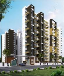 877 sqft, 2 bhk Apartment in Bhandari Swaraj Phase IV TUV Moshi, Pune at Rs. 38.7000 Lacs
