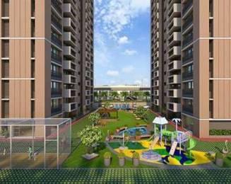 945 sqft, 2 bhk Apartment in Shri Shri Radha Sky Park Sector 16B Noida Extension, Greater Noida at Rs. 26.0000 Lacs