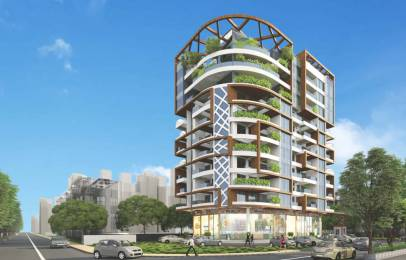 1058 sqft, 2 bhk Apartment in Shankeshwar Darshan Pimpri, Pune at Rs. 76.4705 Lacs