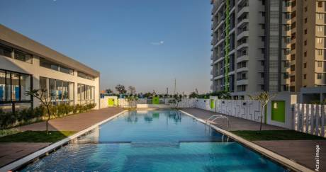 635 sqft, 1 bhk Apartment in Vascon Citron Wagholi, Pune at Rs. 30.3975 Lacs