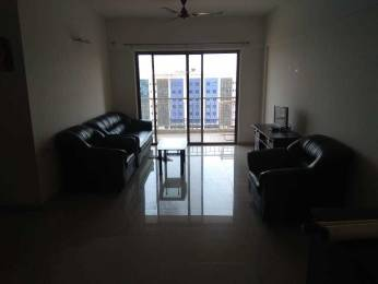 1450 sqft, 2 bhk Apartment in Builder Project Pimple Nilakh, Pune at Rs. 22000