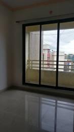 670 sqft, 1 bhk Apartment in Shagun Jalaram Dhaam Badlapur West, Mumbai at Rs. 4500
