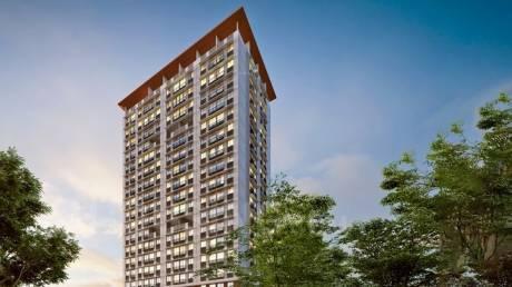 421 sqft, 1 bhk Apartment in Satellite Aarambh Wing C D Malad East, Mumbai at Rs. 47.0000 Lacs