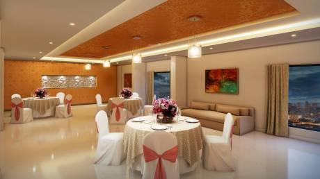 736 sqft, 1 bhk Apartment in Merlin Pristine New Alipore, Kolkata at Rs. 61.8200 Lacs