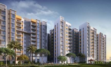 619 sqft, 1 bhk Apartment in Loharuka Urban Greens Phase II A Rajarhat, Kolkata at Rs. 49.6300 Lacs