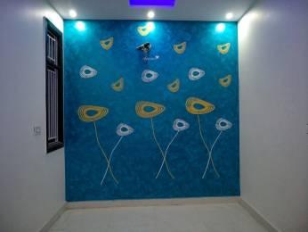 550 sqft, 2 bhk Apartment in Builder Project Bindapur, Delhi at Rs. 27.0000 Lacs
