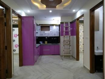 900 sqft, 3 bhk Apartment in Builder Project nawada, Delhi at Rs. 50.0000 Lacs