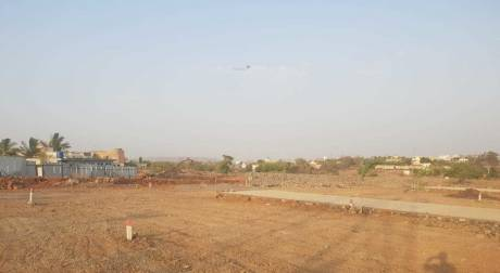 1000 sqft, Plot in Builder Project kesnand, Pune at Rs. 13.0000 Lacs