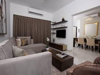 1254 sqft, 2 bhk Apartment in Casagrand Northern Star Madhavaram, Chennai at Rs. 82.6952 Lacs