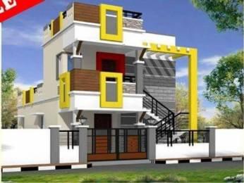 1030 sqft, 2 bhk Apartment in Builder Project Thirumangalam, Chennai at Rs. 95.0000 Lacs