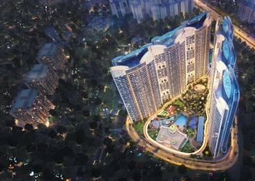 1240 sqft, 2 bhk Apartment in Paradise Sai World Empire Kharghar, Mumbai at Rs. 1.1470 Cr