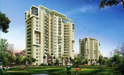 2025 sqft, 3 bhk Apartment in Emaar Palm Heights Sector 77, Gurgaon at Rs. 1.0900 Cr