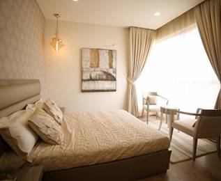 2025 sqft, 3 bhk Apartment in Emaar Palm Heights Sector 77, Gurgaon at Rs. 1.0700 Cr
