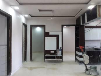1200 sqft, 3 bhk Apartment in Builder Project Sector 23 Rohini, Delhi at Rs. 75.0000 Lacs