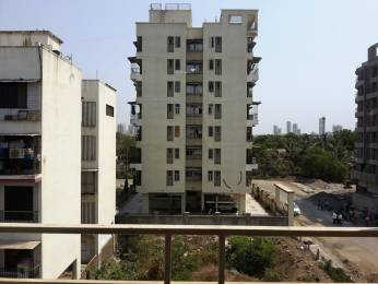 650 sqft, 1 bhk Apartment in Builder Project Ghansoli, Mumbai at Rs. 53.0000 Lacs