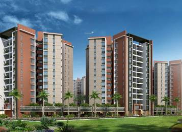 931 sqft, 1 bhk Apartment in Pride Purple Park Ivory Phase II Wakad, Pune at Rs. 99.4661 Lacs