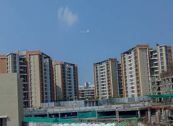 1565 sqft, 3 bhk Apartment in Pride Purple Park Ivory Phase II Wakad, Pune at Rs. 1.6752 Cr