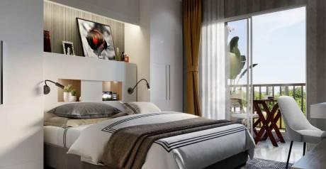 899 sqft, 2 bhk Apartment in Sobha Dream Gardens Thanisandra, Bangalore at Rs. 63.4800 Lacs