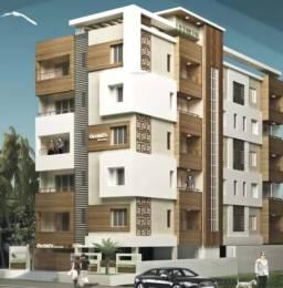 1812 sqft, 3 bhk Apartment in Builder Project STV Nagar, Tirupati at Rs. 61.5800 Lacs