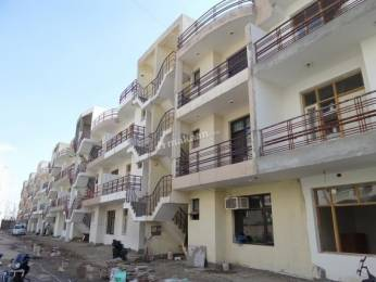 Semi Furnished 2 BHK Freehold Builder Floor available with Power Backup