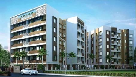 1410 sqft, 3 bhk Apartment in RBM Valley Kaikhali, Kolkata at Rs. 0
